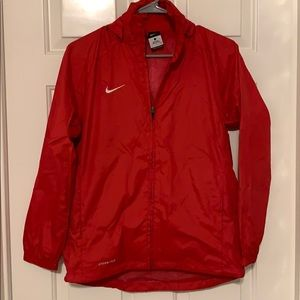 Youth Nike Rain Jacket